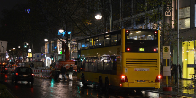 Berlin – šta možemo da naučimo?