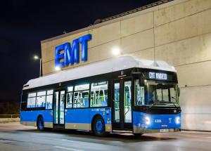 Castrosua će karosirati 160 vozila za Madrid. © Scania