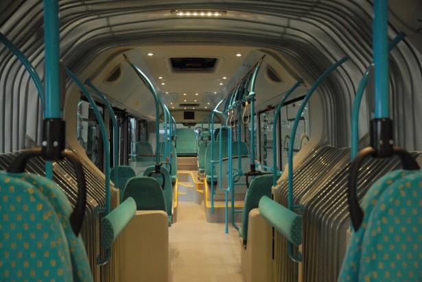 Očekuje se preko 75 hiljada putnika dnevno, odnosno 20 miliona na godišnjem nivou. © MAN Truck & Bus