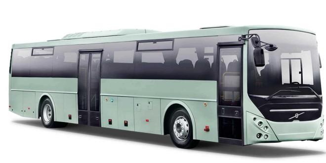 Volvo lansira novu šasiju