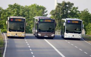 Nova generacija Citaro autobusa predstavljena 2011. godine. © Daimler Media