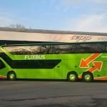 FlixBus u Hrvatskoj. © mate
