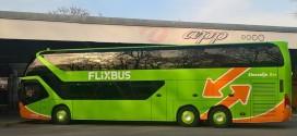 FlixBus kreće iz Bosne i Hercegovine