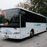 Arriva uvodi prvi autobus za bicikliste
