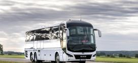 MAN uzvraća udarac – pretpremijera visokoturističkog autobusa