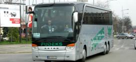 EKSKLUZIVNO: FlixBus i Fudeks postali partneri