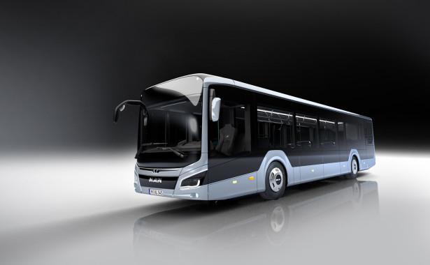Testiranja počinju u septembru, a prve isporuke se očekuju u martu 2018. godine. © MAN Truck & Bus