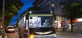 Sofija – rat električnih autobusa