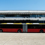 VIDEO: Uskoro isporuka zglobnih Ikarbusa za Beograd