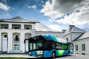 Nakon 140 isporučenih vozila, Rumunija dobija i prve električne Solarise. © Solaris Bus & Coach