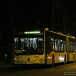 Mercedes plasira još 60 autobusa u Poljskoj