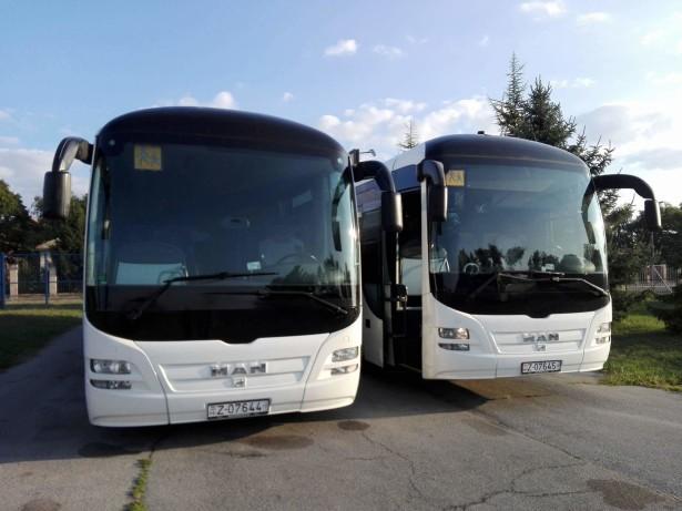 Ukupna cena dva vozila 220 hiljada evra. © Srđan Šimičić