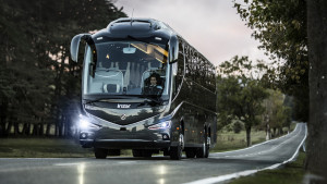 Da li je ovo novi Autobus godine? © Irizar