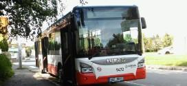 Čak 500 novih autobusa za Prag