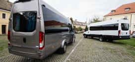 Feniksbus ulazi u minibus segment