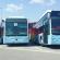 Prvi gasni autobusi u Nišu