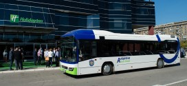 INTERVJU: Volvo akcentuje električni hibrid