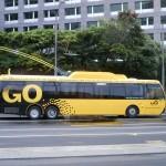 Ukida se poslednja trolejbuska mreža sa volanom na desnoj strani