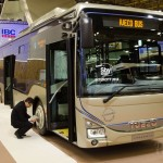 Busworld 2017: Iveco Bus sa paletom premijera