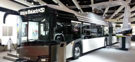 Busworld 2017: Novi Solaris autobusi za čistije gradove