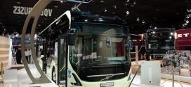 Električni i hibridni Volvo autobusi za Poljsku