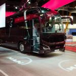 Busworld 2017: Slavlje na štandu MAN i Neoplan