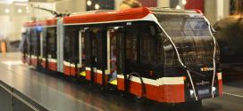 Busworld 2017: Van Hool široko na domaćem terenu