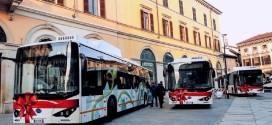 BYD autobusi za Padovu