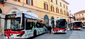 Električni autobusi BYD u Italiji