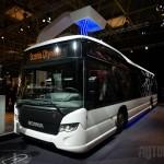 Scania i Haylion razvijaju autonomna i električna vozila