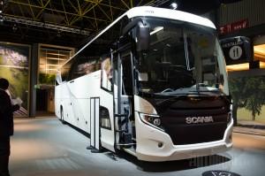 Touring u saradnji sa Higerom se proizvodi od 2010. godine.