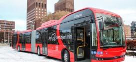 Oslo dobija 70 novih električnih autobusa