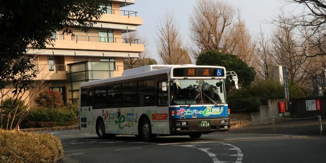 Nissan testira novi električni autobus