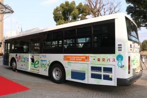 Autobus elettrici: primi test con la tecnologia di Nissan LEAF in Giappone