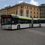 Solaris isporučuje 74 autobusa u Diseldorf