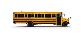 Kamere za bolju preglednost kod školskih autobusa