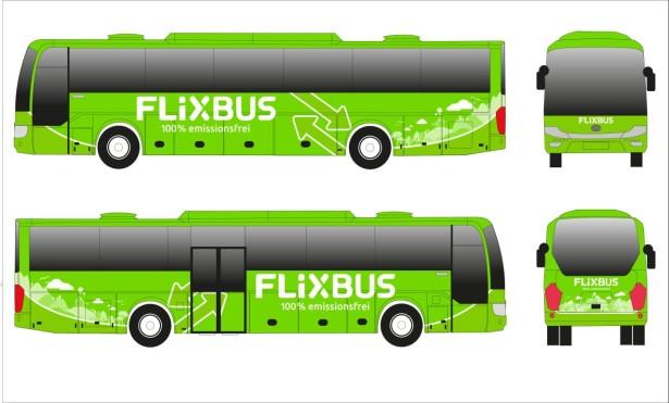 E-Bus Concept