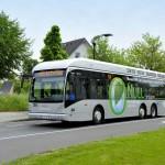 Povratak vodonika u gradske autobuse