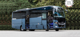 Novi Indcar midibus Next