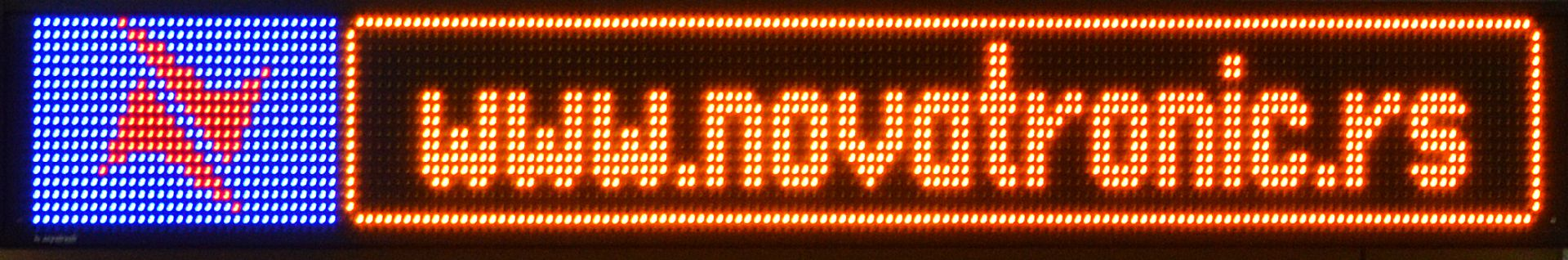 novatronic-FC LED