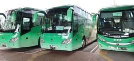 Scania: Upravljanje voznim parkom u Hong Kongu