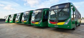 250 autobusa Scania za Lagos