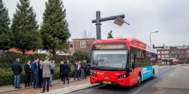 VDL_Citea SLF-120_Electric_Hertogenbosch