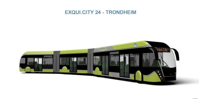 VanHool-ExquiCity24-Trondheim