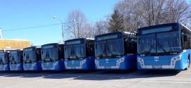 Ikarbusu novi posao za Novi Sad