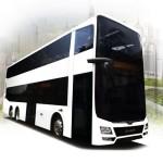 Dubai kupuje 316 autobusa