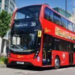 Hibridni ADL dabl dekeri za London
