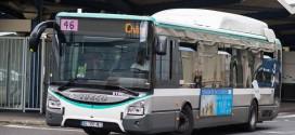 Autonomni bus u Parizu