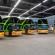 Neoplan autobusi u FlixBus bojama