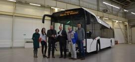 Solaris Urbino za Koburg